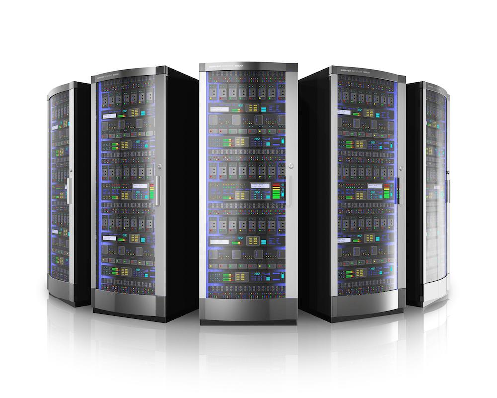 hosting solutions HOSTING SOLUTIONS dedicated server