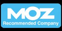 search engine optimization SEARCH ENGINE OPTIMIZATION moz partner appzventure 200x100